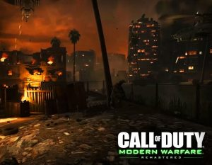 Call of Duty Modern Warfare Remastered Videos