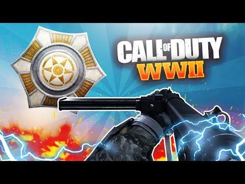 Cod ww2 guns unlock | Call of Duty WW2  2019-03-21