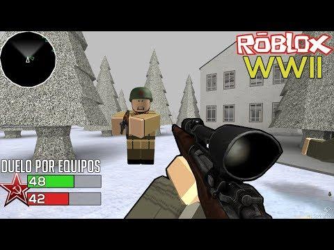 Juega Call Of Duty Ww2 Gratis En Roblox Modern Warfare Videos