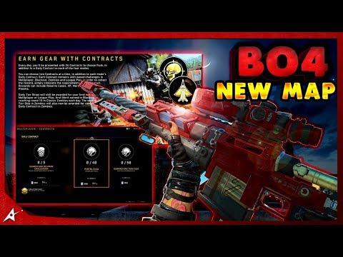 🔴 BLACK OPS 4 DAYS OF SUMMER! ~ BO4 Gameplay - Modern Warfare Videos